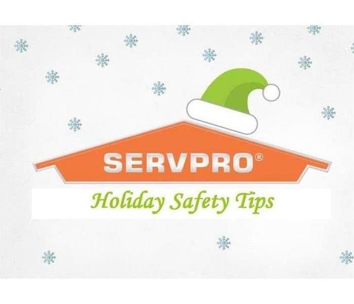 Why SERVPRO Celebrate Safely this Holiday Season
